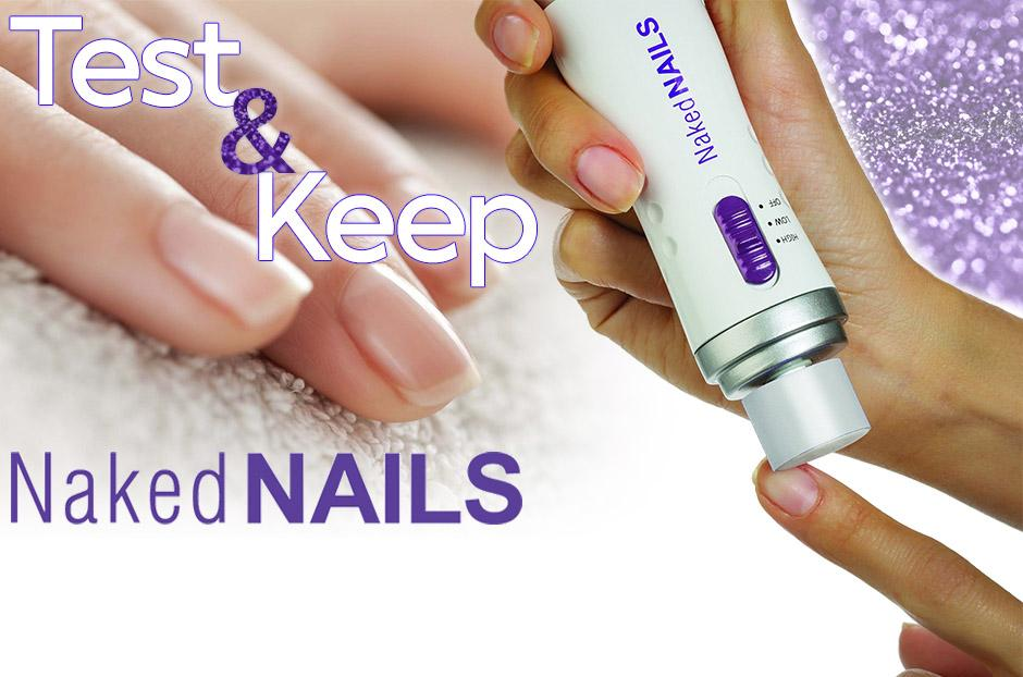 naked nails nail care system