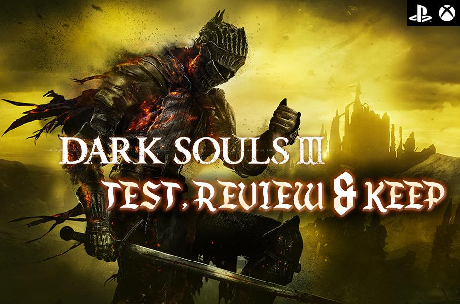 free dark souls 3 game