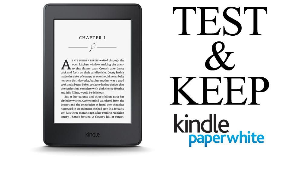free kindle paperwhite