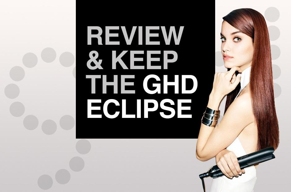 free ghd eclipse