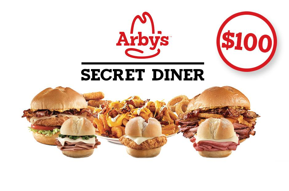 free arbys coupons