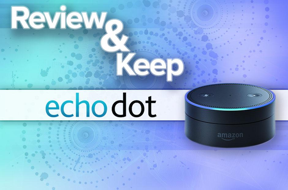how you can get a free amazon echo dot. Black Bedroom Furniture Sets. Home Design Ideas