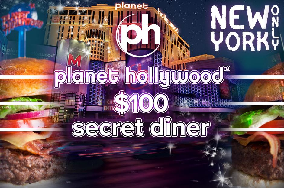 planet hollywood new york