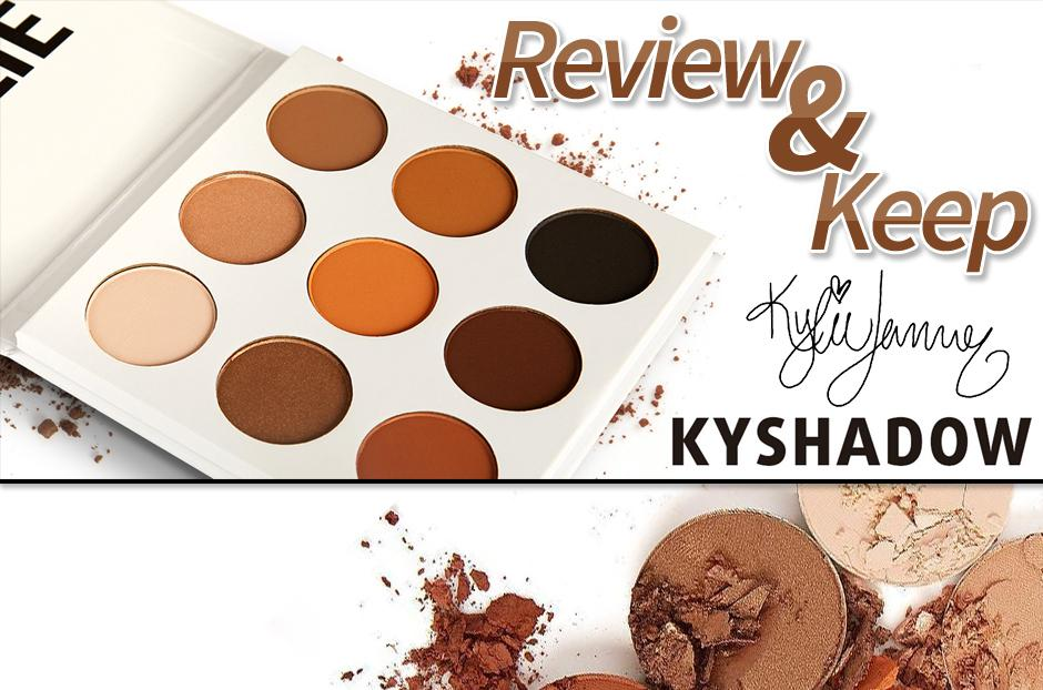 free kylie jenner kyshadow palette