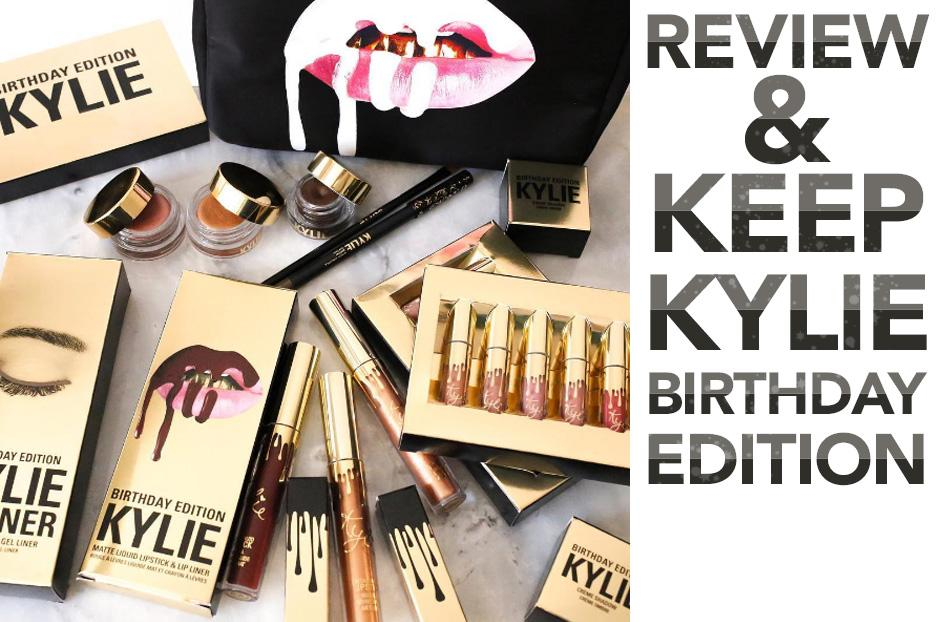 kylie jenner birthday bundle