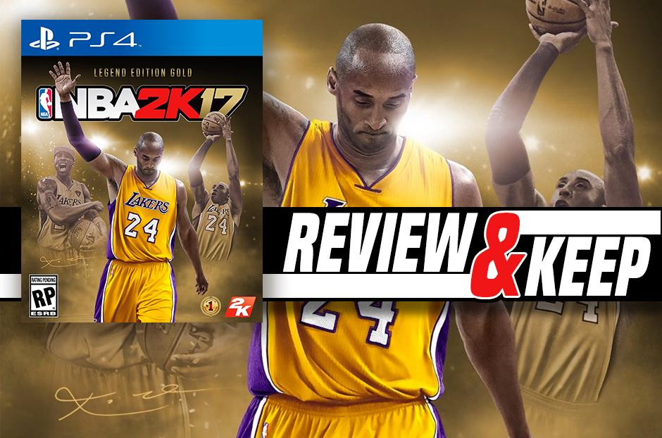 nba 2k17 legends gold ps4