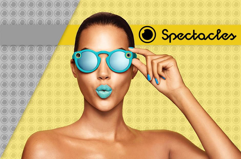 Review & Keep Snapchat Spectacles