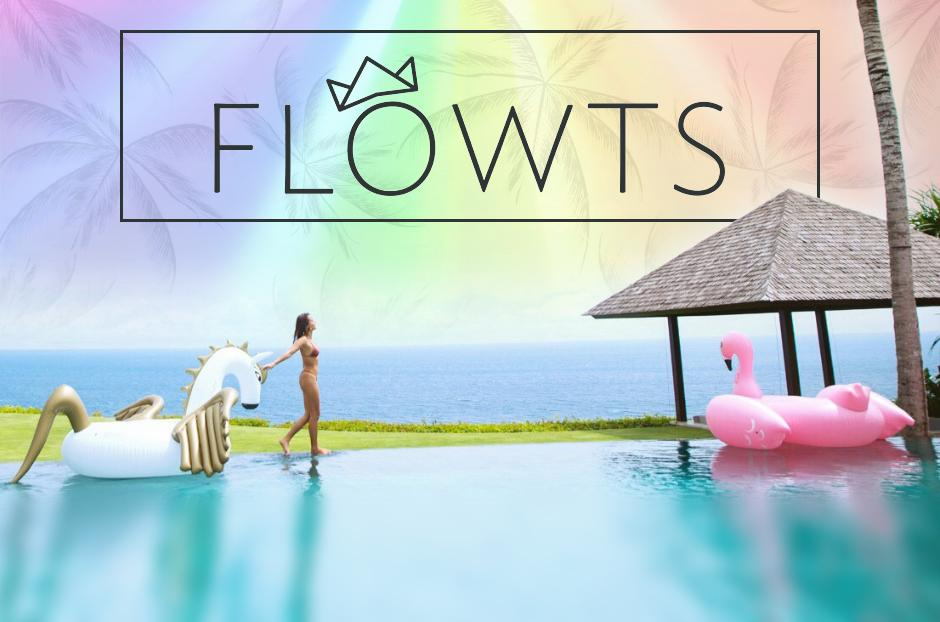 Review & Keep Flowts!!