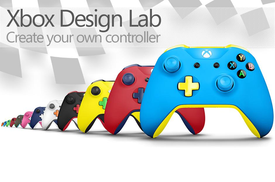 Review & Keep Custom Build XBOX Controller