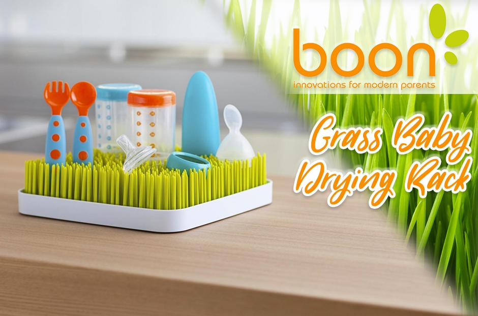 Review The Grass Drying Baby Rack For Free