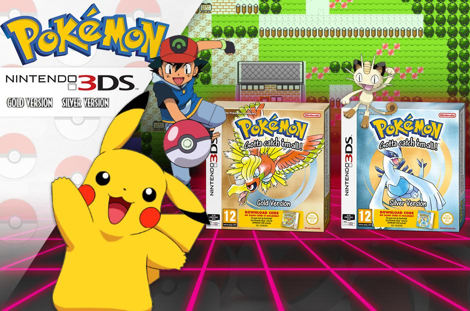 How to download pokemon gold/crystal/silver for free on pc and no.