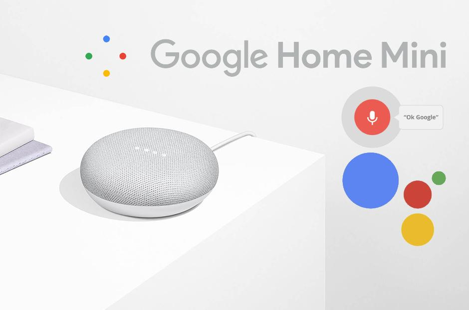How You Can Get A Free Google Home Mini!