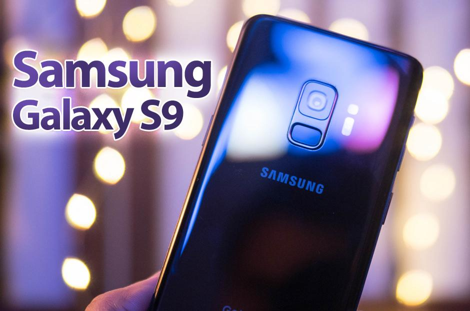 Samsung Galaxy 9 Reviewers Wanted!