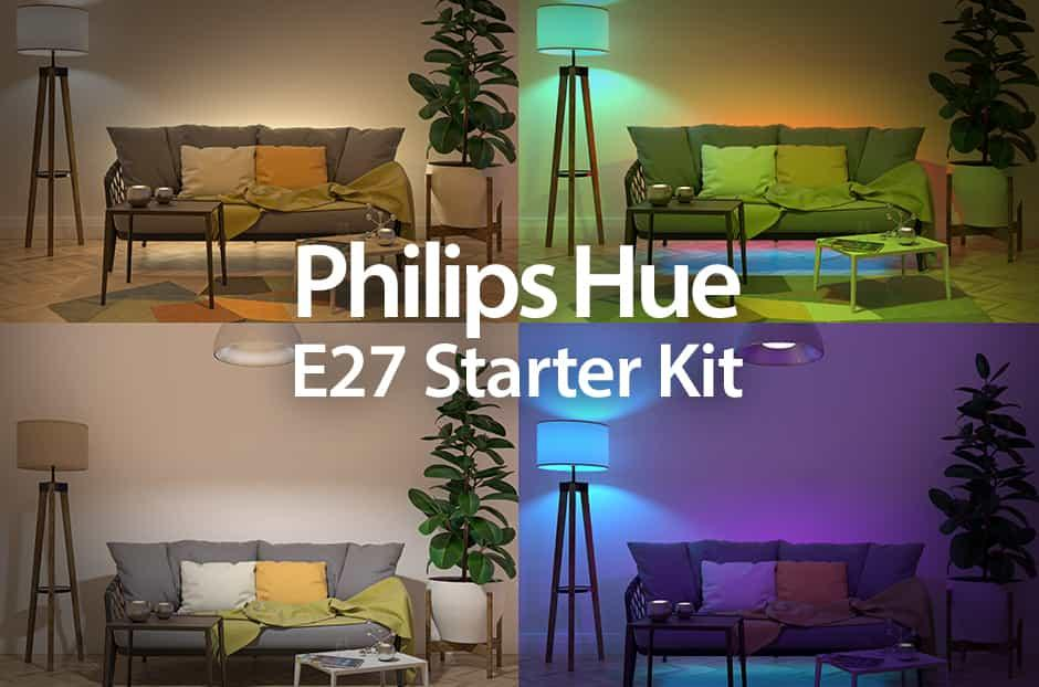 Philips Ambiance Starter Kit