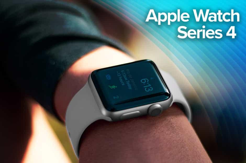 Free Apple Watch Series 4