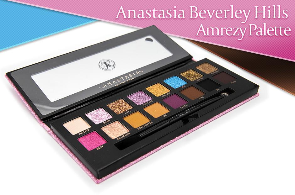 ABH Amrezy Palette