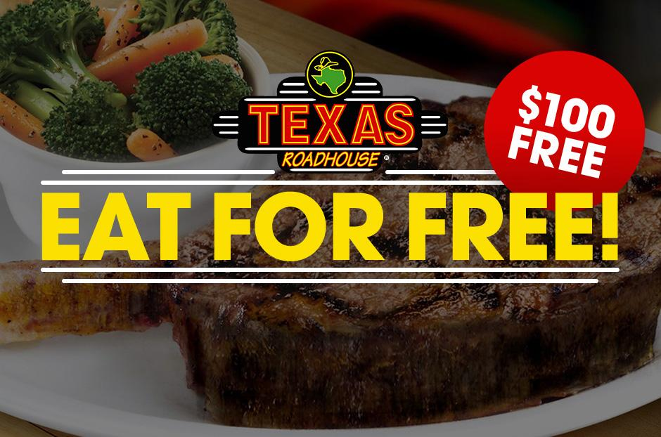 texas roadhouse secret diner