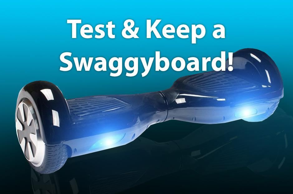 swaggyboard